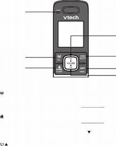Page 16 Of Vtech Answering Machine Dect 6 0 User Guide