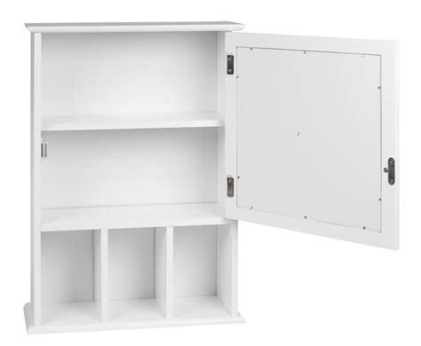 White Wooden Wall Mounted Mdf Bathroom Mirror Cabinet Where To Buy Fake Fireplace Outside Fireplaces Antique Brass Screens Prestige Vented Vs Ventless Gas How Install A Damper Fmi Wood Burning Open Inserts
