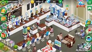 My Cafe Einrichtung : my caf recipies stories gameplay level 20 youtube ~ A.2002-acura-tl-radio.info Haus und Dekorationen