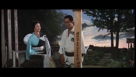 lady yakuza la serie culte  laquelle tarantino  rendu