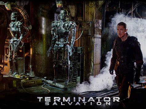 john connor terminator salvation wallpaper
