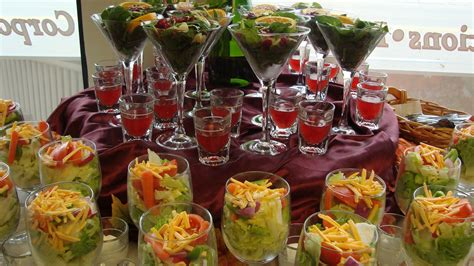 Adeline Leigh Catering Wedding Hot Buffets