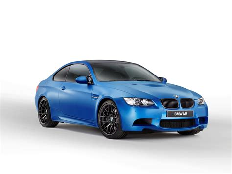 2013 Bmw M3 Coupé Frozen Limited Edition For North America Forcegtcom