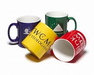 Mugs Stuart Morris Textile Design Print UK