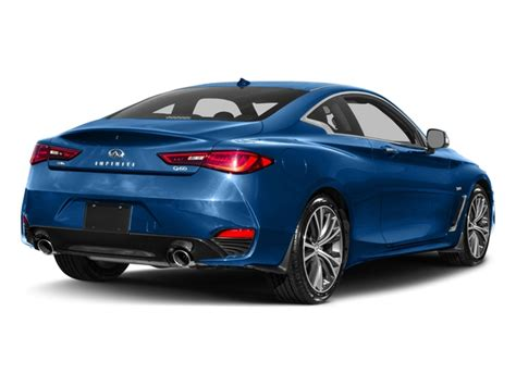 Infiniti Q60 Msrp by New 2018 Infiniti Q60 Sport 400 Awd Msrp Prices