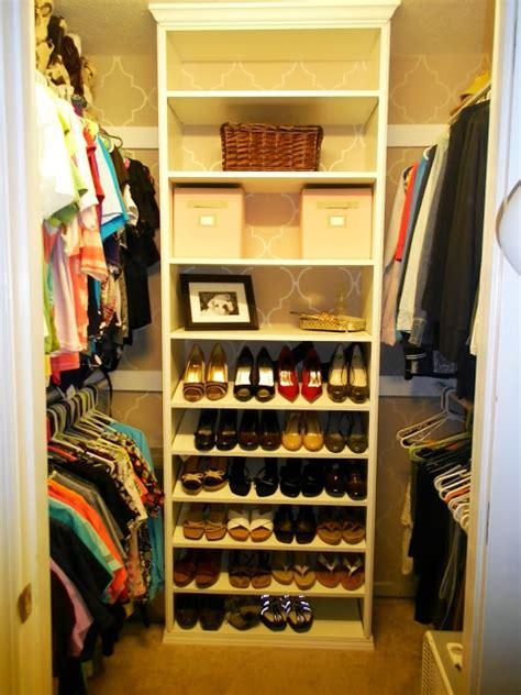 Diy Clothes Closet Organization Ideas by 20 Diy Clothes Organization Ideas