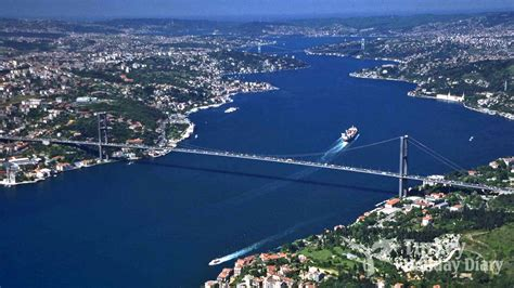 Boat Tour Istanbul by Istanbul Bosphorus Tour In Turkey 2018