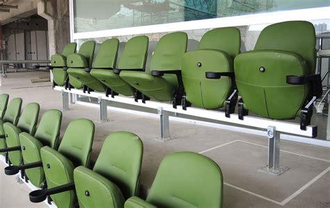 Em fase de acabamento, Arena do Palmeiras tem primeiro ...