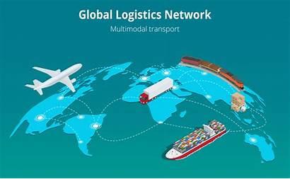 International Transporteur Logistique Multimodal Secteur Dans Pourquoi