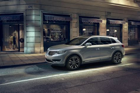 Lincoln Mkx 2019 by 2019 Lincoln Mkx Redesign Release Date Price Design