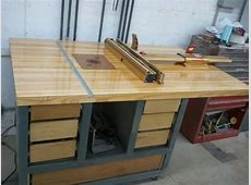 diy router table plans free Quick Woodworking Projects
