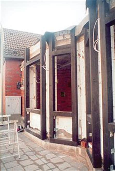 altes badezimmer verschönern holz holzbau fachwerkhaus bausch 228 den