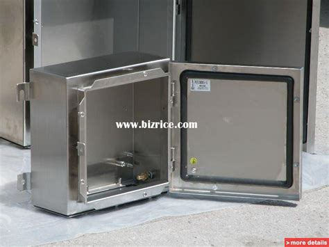 Bk Series Junction Boxes / Turkey Electronic & Instrument