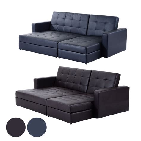 sectional sofa with sleeper bed sofa bed storage sleeper chaise loveseat couch sectional