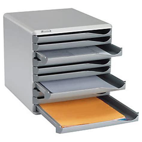 module de classement bureau module de classement 10 tiroirs leitz fournitures de bureau raja