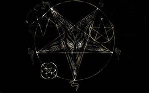 Satan Wallpapers - Wallpaper Cave