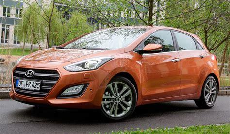 Hyundai I30 (2012-2016) цена и характеристики, фотографии