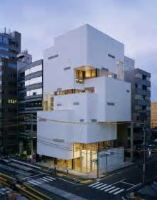 japanese architecture modern buildings creative blog