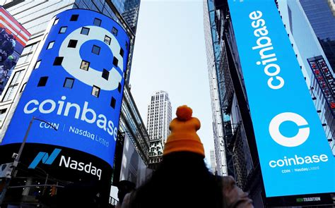 Coinbase stock options to start trading on NASDAQ today ...