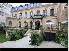 PRIVATE MANSION in PARIS 16th TROCADERO by HAUSSMANN