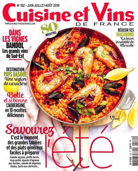 cuisine et vins de journaux fr cuisine et vins de