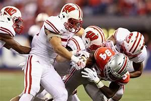 Top 25 College Football Countdown: No. 24 Wisconsin Badgers