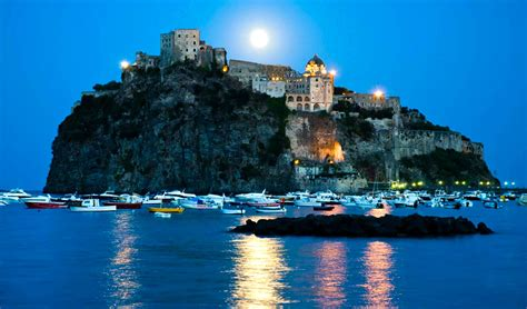 10 Italian Small Islands Which Are Worth To Visit This