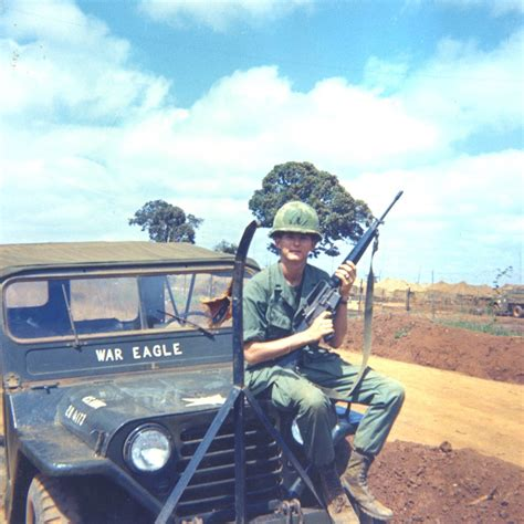 vietnam jeep war the war eagle jeep in vietnam
