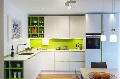 contemporary kitchen design kitchens   pop  color