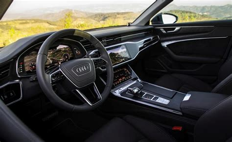 2019 Audi E Quattro Cost by 2019 Audi A6 Gets More Expensive More Cylinders Ny