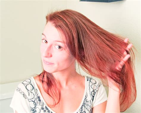 How To Dye Hair With Kool Aid With Pictures Wikihow
