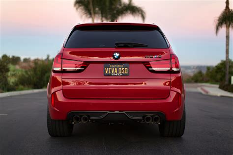 red bmw melbourne red bmw x5 m with aftermarket parts and wheels