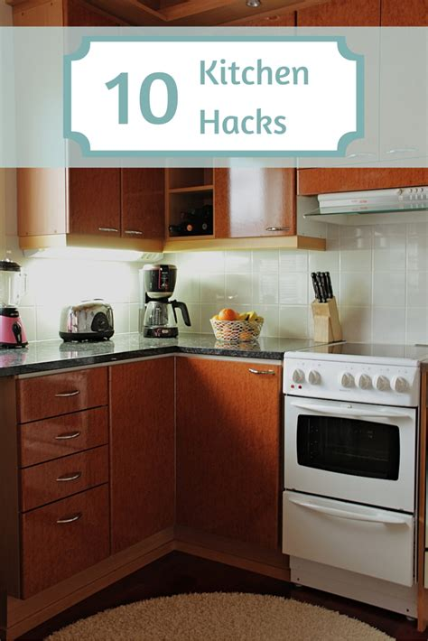 Kitchen Hacks That Make Cooking Easier by 10 Kitchen Hacks To Make Your Easier