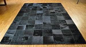 Teppich Schwarz Gold : kuhfell teppich die feinste sammlung von home design zeichnungen ~ Whattoseeinmadrid.com Haus und Dekorationen