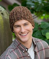 Best Knit Hat Pattern - ideas and images on Bing  b9cead3e04e