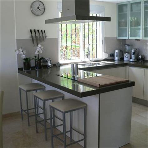 cocinas modernas   como organizar la casa fachadas decoracion de interiores ideas