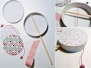 17 meilleures idees a propos de tambourin sur pinterest With bricolage a la maison 9 nouvelle page 1