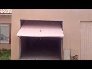 Automatisme de porte de garage basculante pose par apg for Automatisme porte de garage basculante