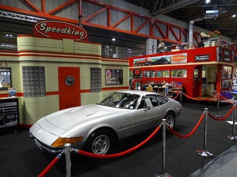 nec classic car show  report petrolheadism