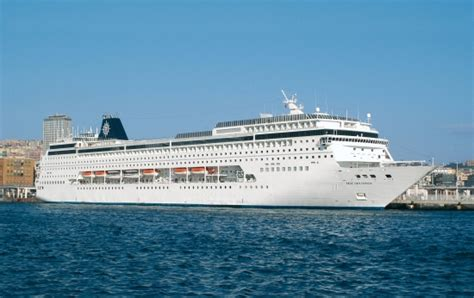 msc sinfonia web international cruise msc sinfonia ship facts crossworld
