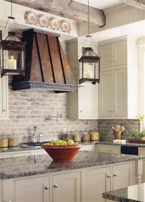 concevoir une decoration de cuisine campagnarde  elegante