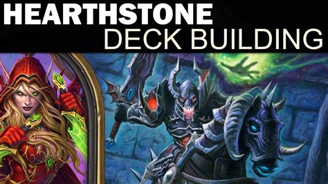 hearthstone deck building ranked play rogue feat