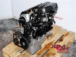 Jdm D17a Vtec Engine  Replacement For D17a1 D17a2 Honda Civic 1 7 Vtec - 2001-2005