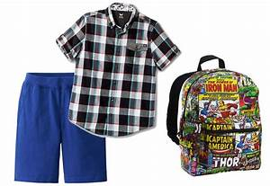 Back to School Outfits Under $50 for Girls u0026 Boys