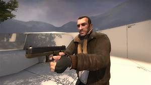 Niko Bellic (Counter-Strike: Global Offensive > Skins ...