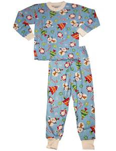 39 s prints baby boys sleeve snowman pajamas light blue infant boys sleepwear