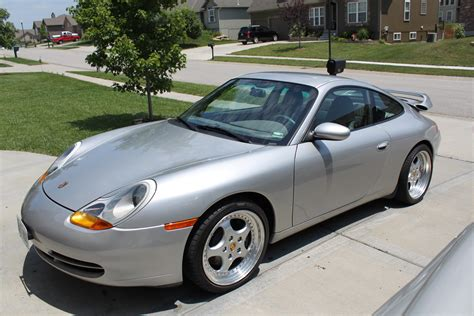 1999 Porsche 911 Specs by Ajobes 1999 Porsche 911carrera Coupe 2d Specs Photos