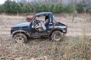 Suzuki Samurai Road Parts by Suzuki Samurai Parts Atv Rock Climber Road 4x4 Mud Bog