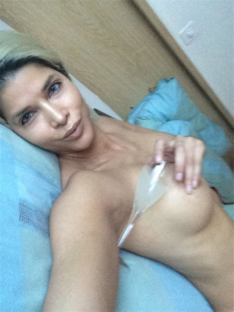 Micaela Schäfer Nude Photos The Fappening Leaked Photos