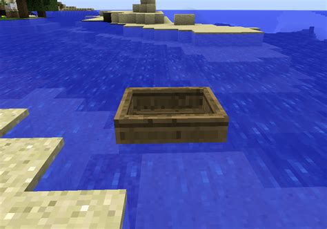 Minecraft Boat Banner by How Do You Make A Boat In Survival Craft Got Plans